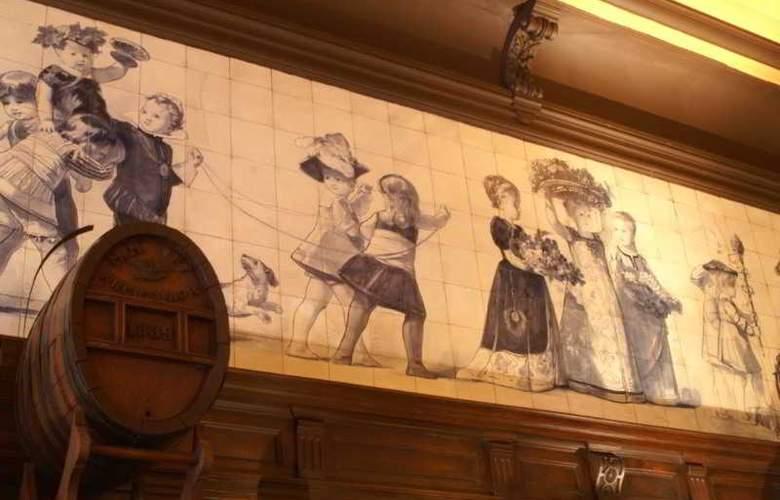 Die Port Van Cleve - Bar - 14