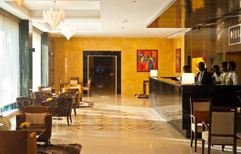 New Africa Hotel & Casino - General - 10