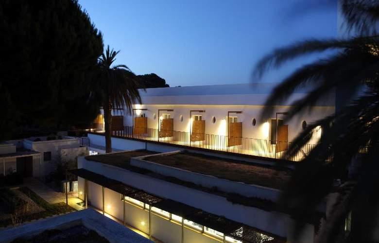 Hostal Spa Empuries - Hotel - 21