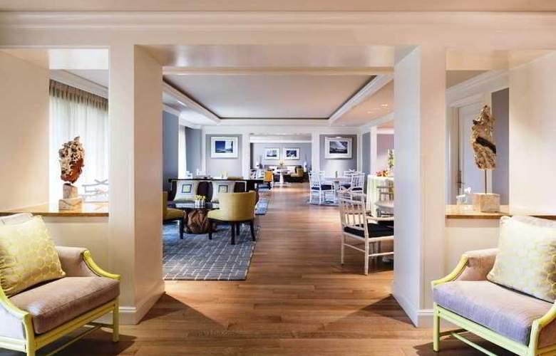 Ritz Carlton Grand Cayman - General - 6