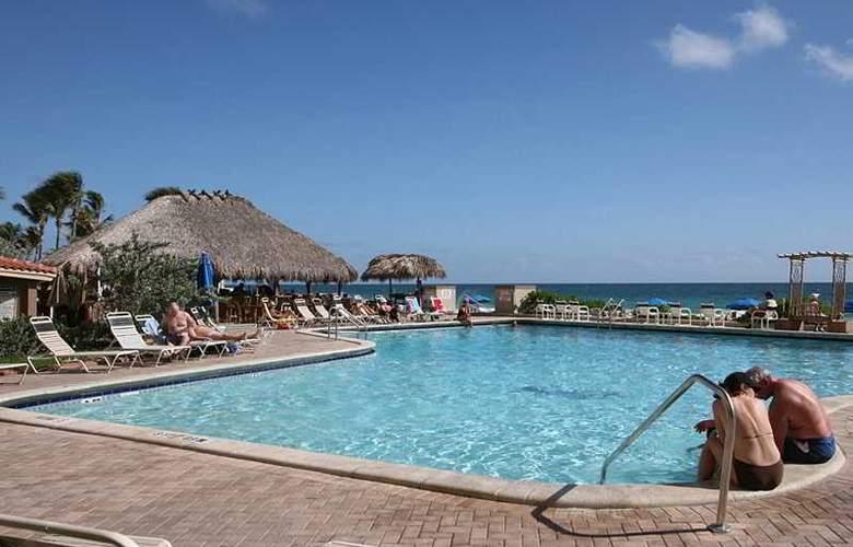 Ocean Manor Resort - Pool - 11