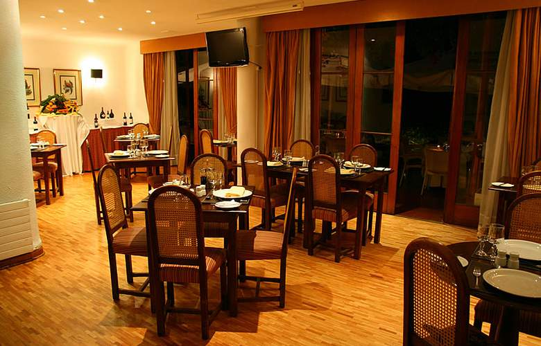 Presidente Santiago - Restaurant - 3