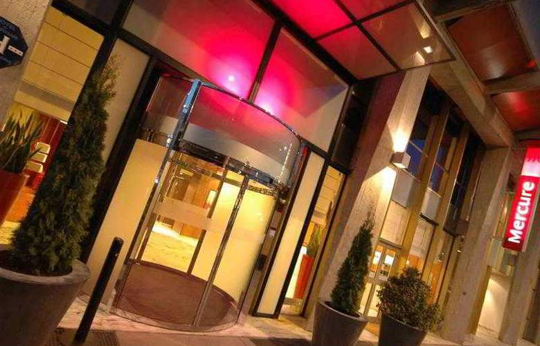 Mercure Grenoble Centre Alpotel - Hotel - 10