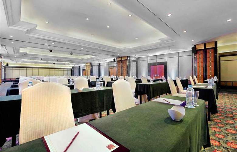 Bangkok Hotel Lotus Sukhumvit - Conference - 40