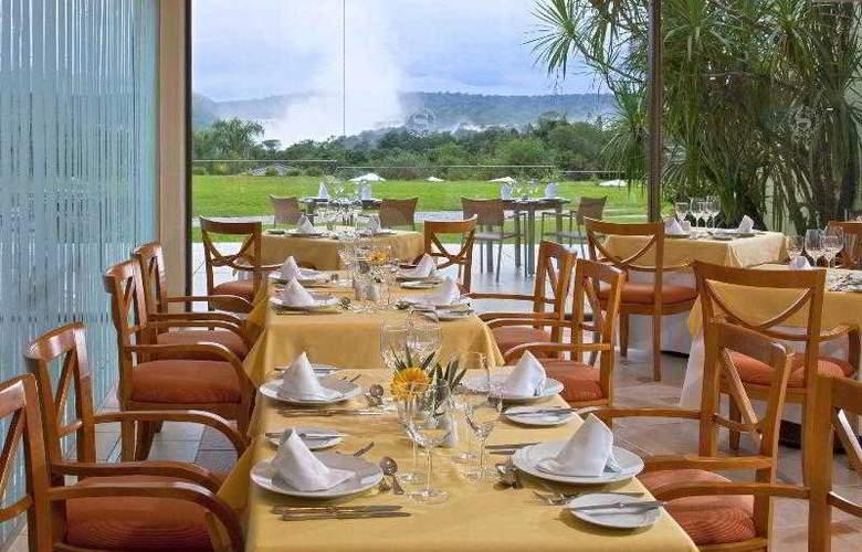 Gran Meliá Iguazú - Restaurant - 7