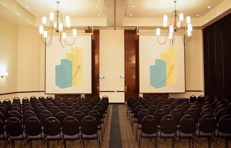 Fiesta Inn Periferico Sur - Conference - 24