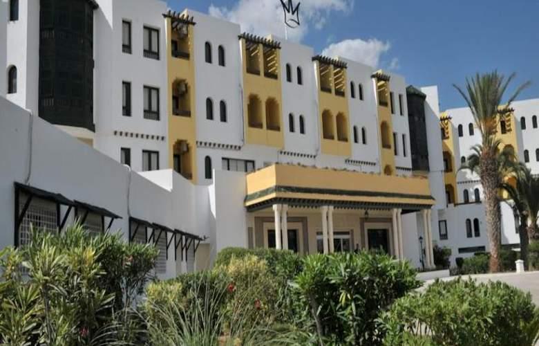La Couronne - Hotel - 0