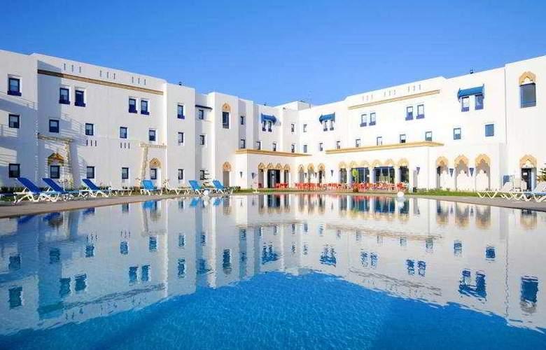 Ibis Moussafir Essaquira - Pool - 4