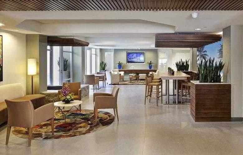 Best Western  Plus Condado Palm Inn & Suites - Hotel - 4