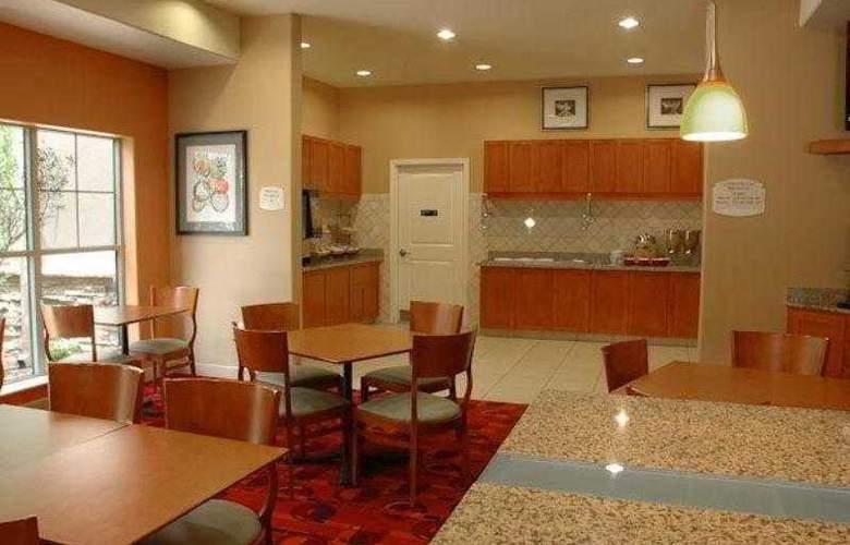 Residence Inn Albuquerque Airport - Hotel - 11