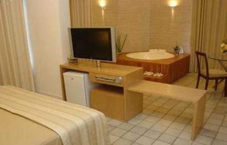 Maceio Atlantic Suites - Room - 7
