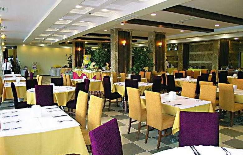 Hane Side - Restaurant - 8