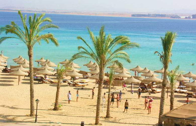 Dessole Pyramisa Beach Resort y Sahl Hasheesh - Sport - 16