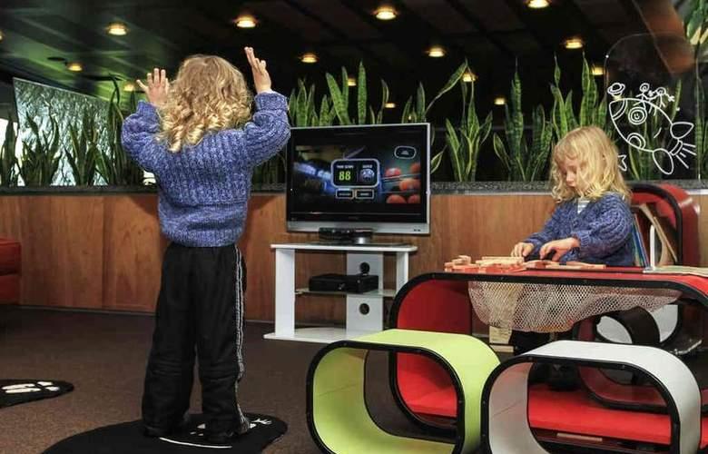 Ibis Auckland Ellerslie - Hotel - 33