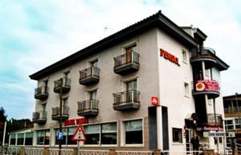 Hostal Bona Vista - Hotel - 0