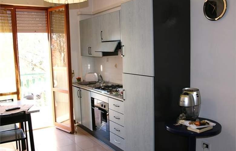 Novalba Appartamenti - Hotel - 2