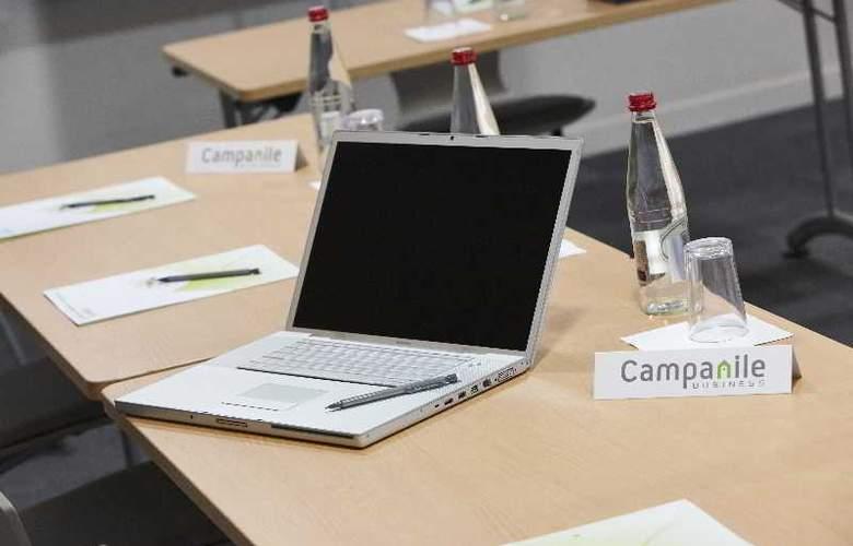 Campanile Lyon Centre - Berges du Rhône - Conference - 16
