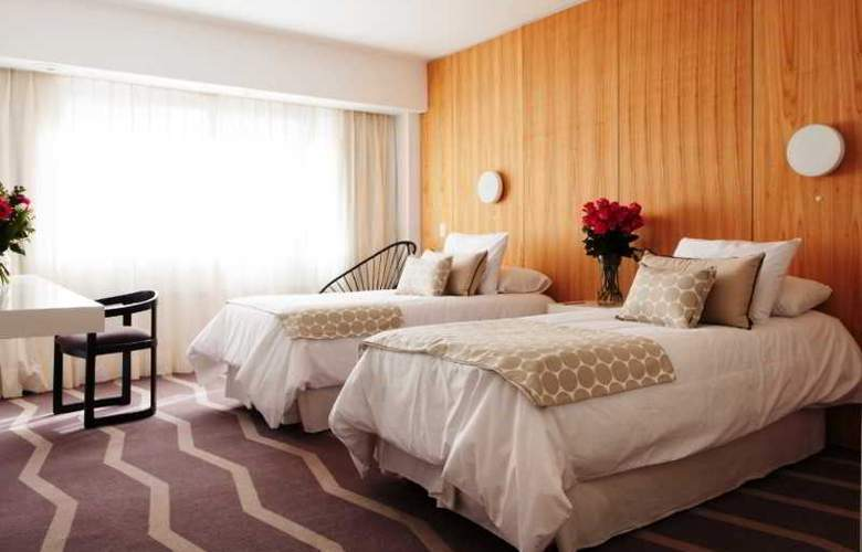 Own Recoleta - Room - 13