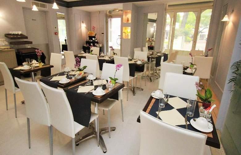 Cristal - Restaurant - 12