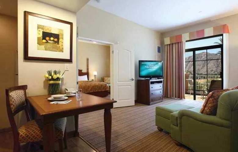 Homewood Suites By Hilton La Quinta - Hotel - 13