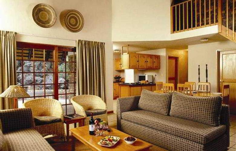 Kruger Park Lodge - Room - 4
