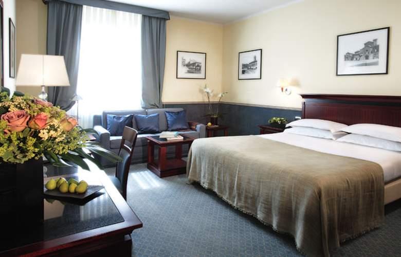 Starhotel Excelsior - Bologna - Room - 10