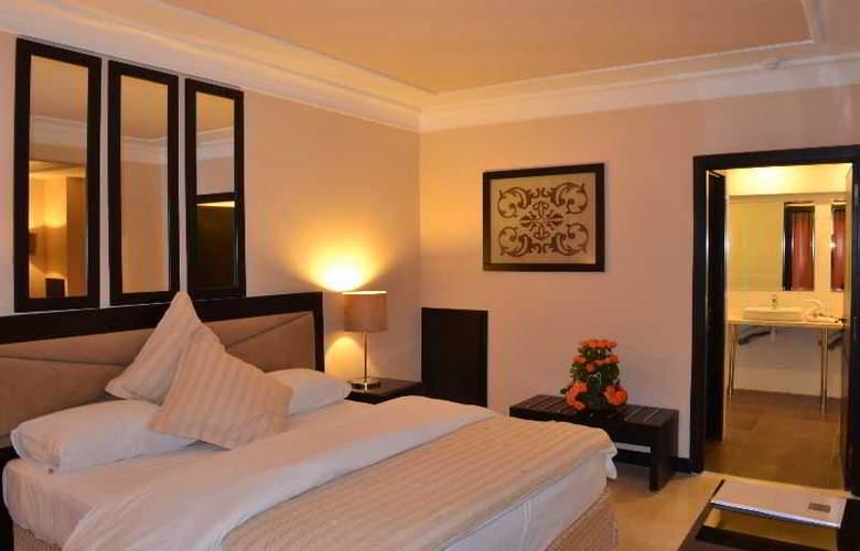 Casablanca Le Lido Thalasso & Spa - Room - 24