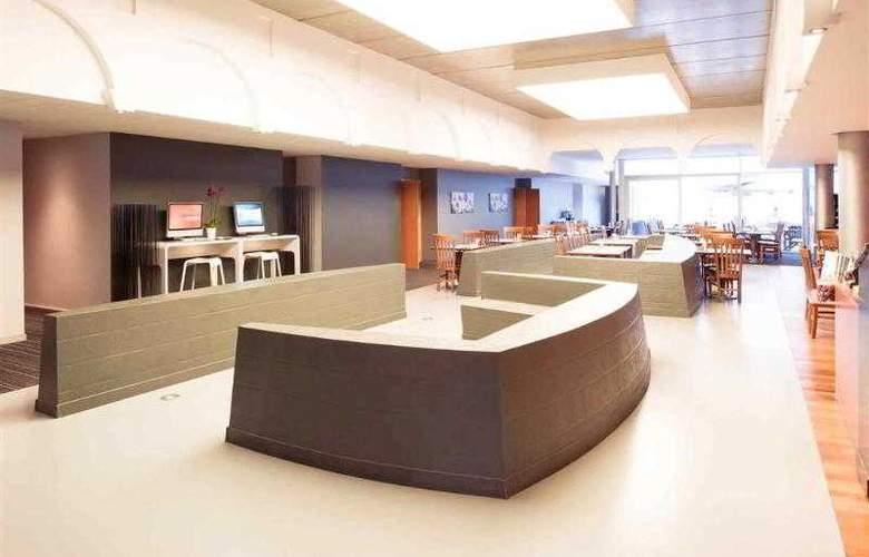 Novotel Ieper Centrum - Hotel - 0