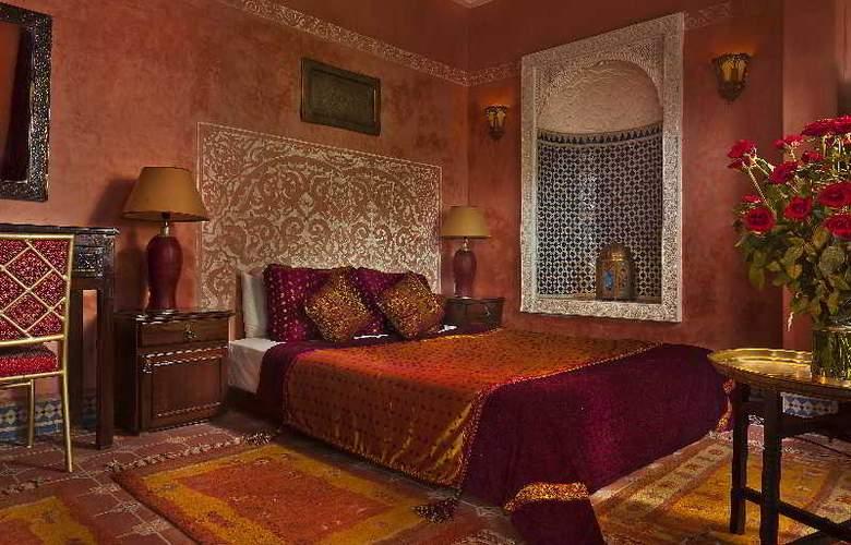 Riad 58 Blu - Room - 15
