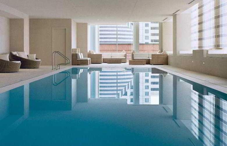 The St. Regis San Francisco - Pool - 1