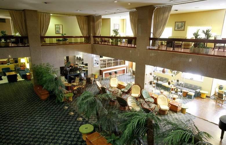 Gran Hotel Lugo - General - 6