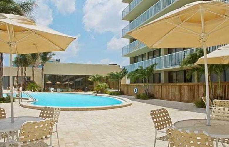 The Godfrey Hotel & Cabanas Tampa - Hotel - 33