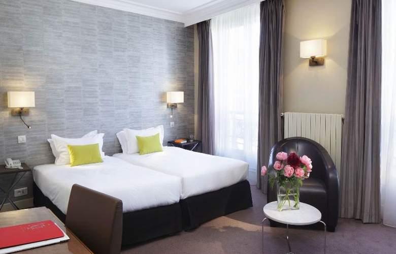 Londres & New York - Room - 9
