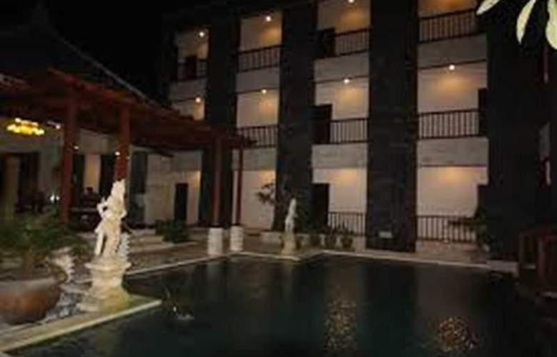 Mamo Bali Uluwatu - Pool - 3