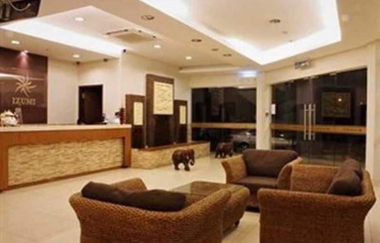 Izumi Hotel - General - 7