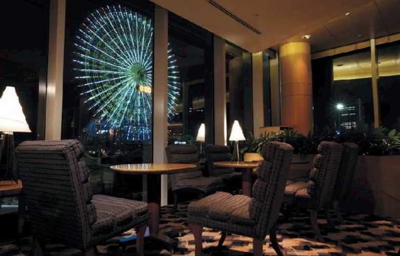 Pan Pacific Yokohama Bay Hotel Tokyu - Hotel - 8