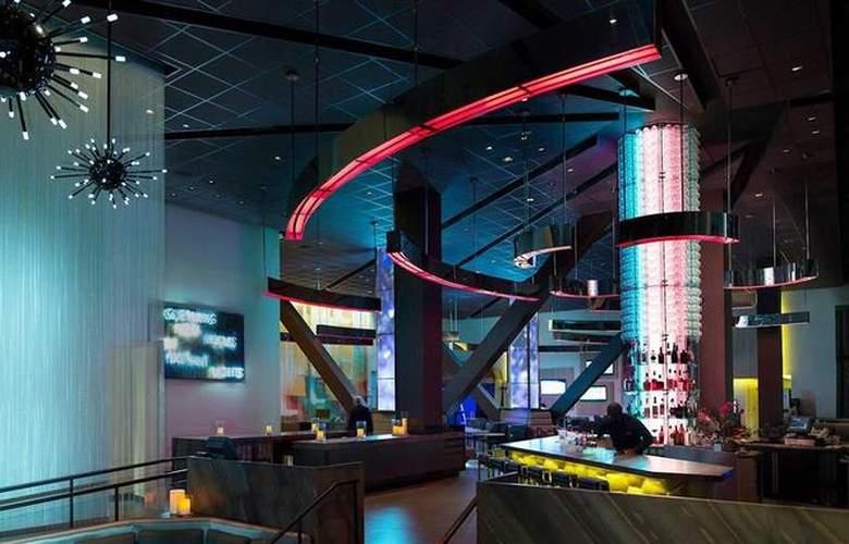 Novotel New York Times Square - Bar - 1