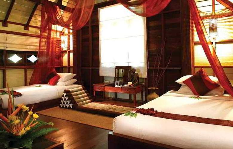 Ramayana Koh Chang Resort - Room - 2