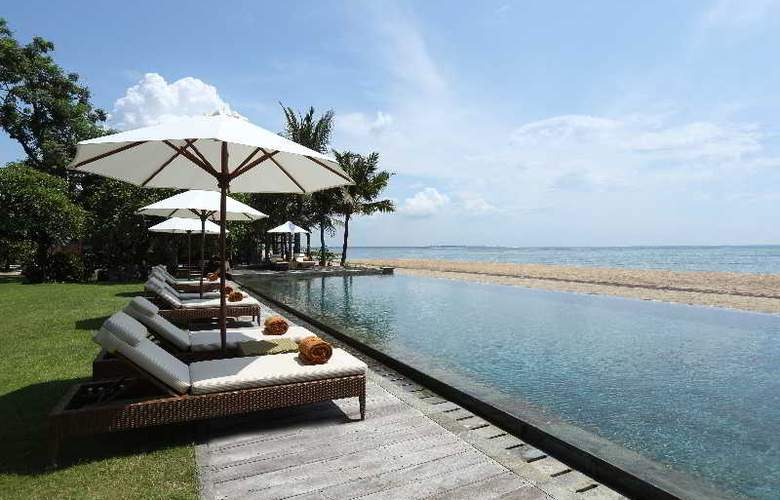 Awarta Luxury Villas & Spa - Beach - 16