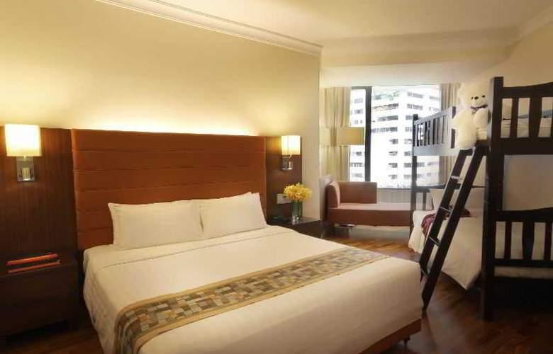 Rembrandt Hotel - Room - 18
