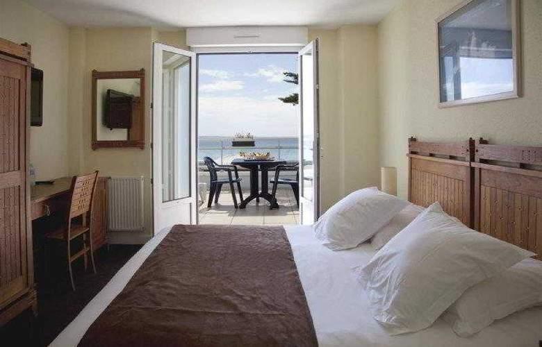 Best Western Cap Coz - Hotel - 1