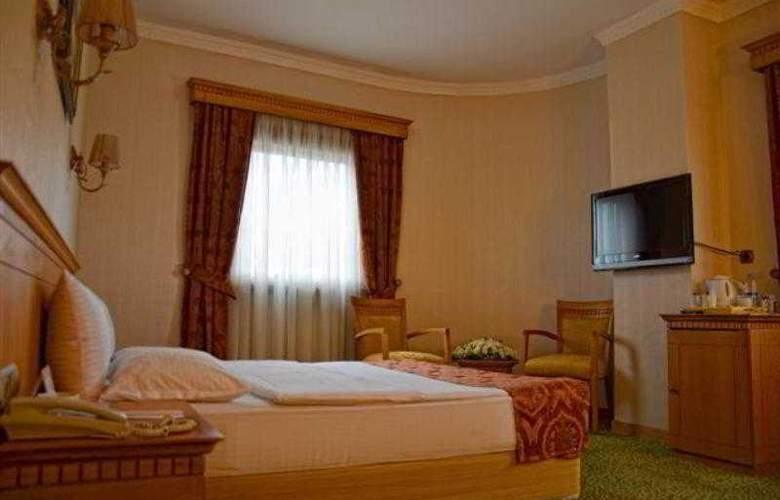 Usta Park - Room - 6