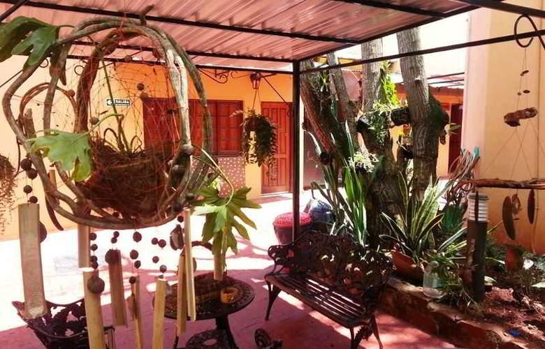 Terra Iguazu Apart Hotel - Hotel - 0