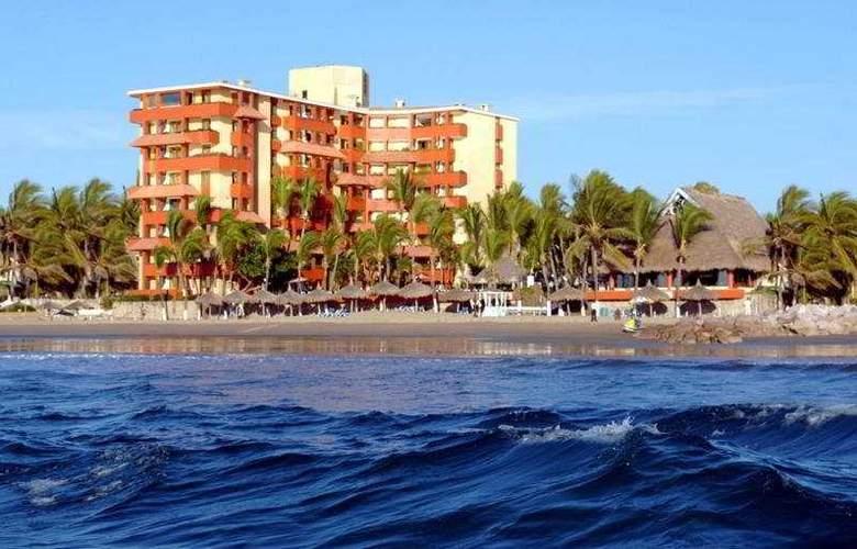 Suites Luna Palace - Hotel - 0
