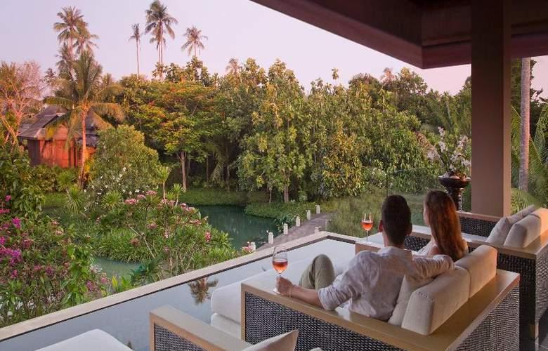 Anantara Mai Khao Phuket Villas - Hotel - 18