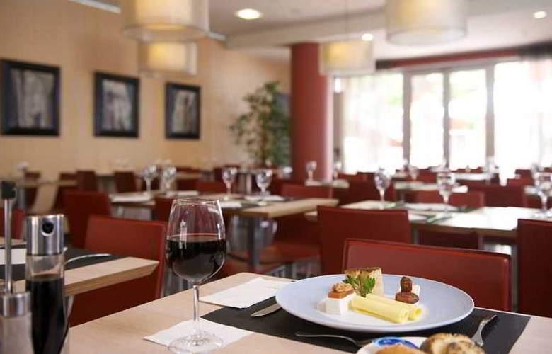 Capri By Fraser Hotel Residences Barcelona - Restaurant - 11