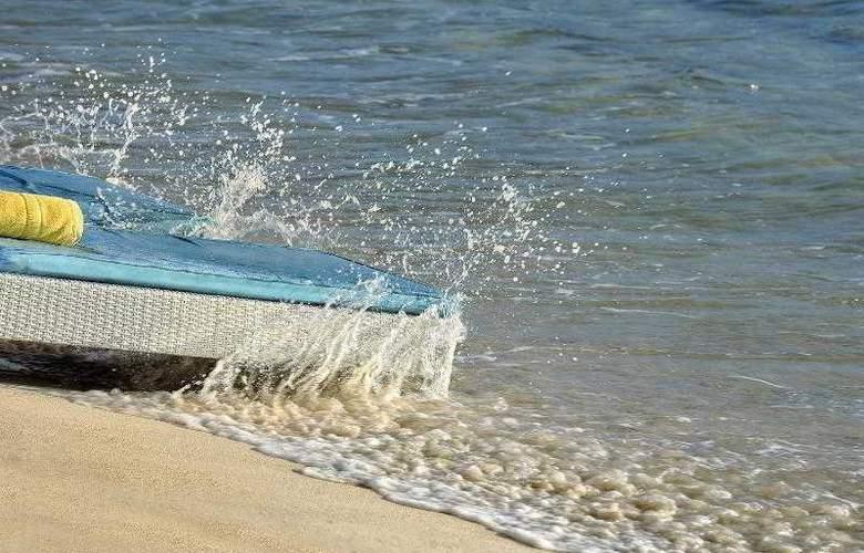 Le Meridien Barbarons - Beach - 15