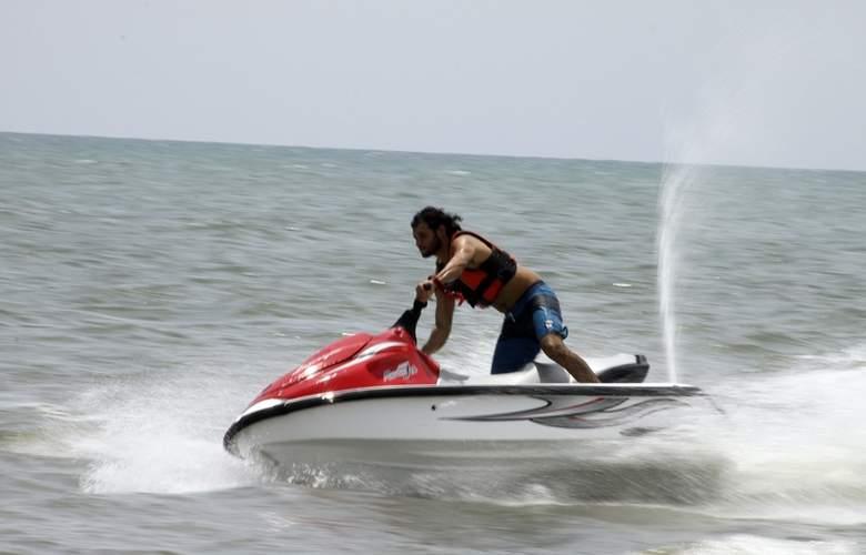 Occidental Cartagena - Sport - 28