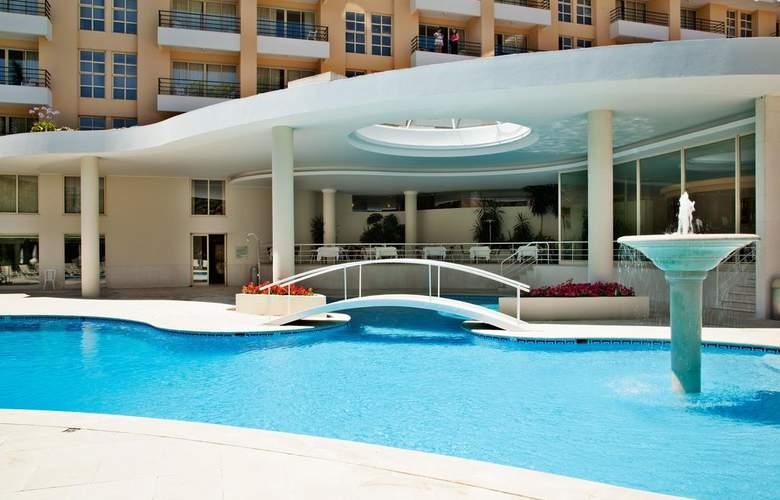 Hotel dos Templarios - Pool - 14