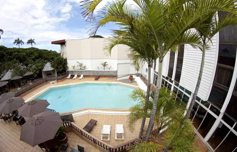 Best Western Le Saint-Denis - Pool - 3